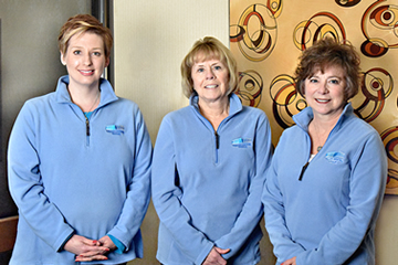 Front Desk Staff Valley Dental Group